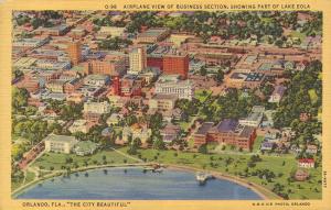 Downtown Orlando 1974