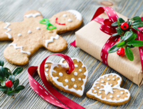2014 Holiday Food Drive