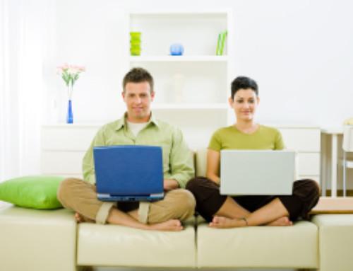 Does Homeowners Insurance Cover Your Home Based Business?