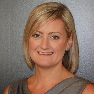 Lynda Griffin